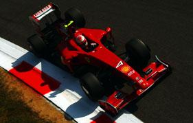 F1-resor Italien GP