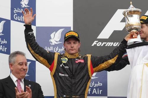 Formel 1 resor sommar 2013