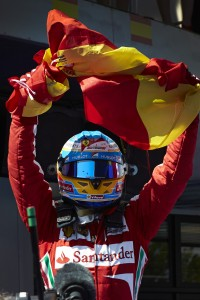 F1 Grand Prix of Spain - Race