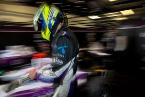 Jimmy Eriksson, Silverstone 1