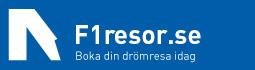 F1resor.se - Formel 1-resor