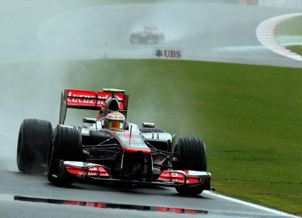 F1-resor Storbritannien