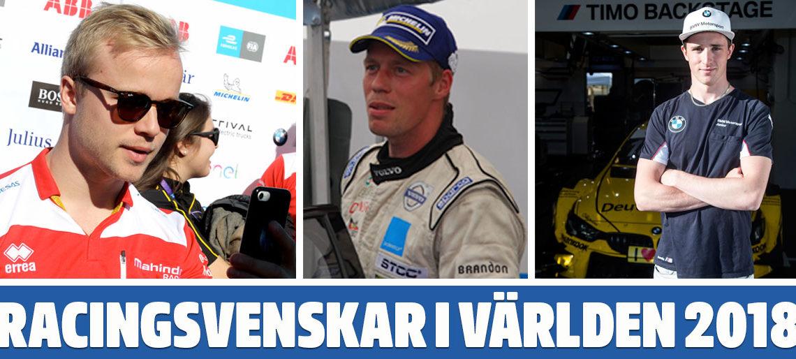 racingsvenskar 2018